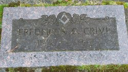 Frederick Charles Crimp