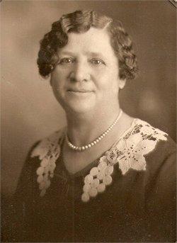 Gertrude Artie <I>Axtell</I> Roberts