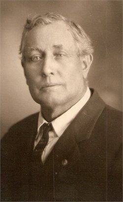Owen John Roberts