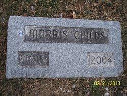 Oliver Morris Childs