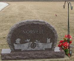 Sharon L Norvell