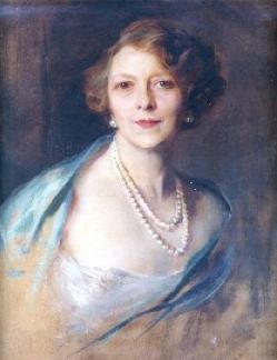 Edith Hope <I>Goddard</I> Iselin