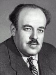 Alexander Ilyich Bezymensky