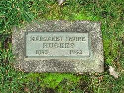 Margaret Irvine <I>Smith</I> Hughes