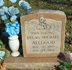 Dylan Michael Allgood