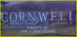Joyce Ann <I>Hood</I> Cornwell
