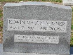 Edwin Mason Sumner