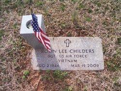 Robin Lee Childers