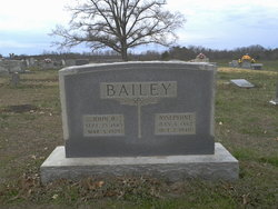 John Riley Bailey