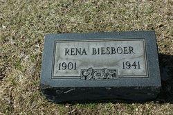 Rena <I>Andriesen</I> Biesboer