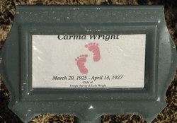 Carma Wright