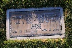 Clyde Curtis Deremiah