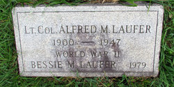 LTC Alfred M Laufer