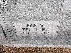 John William Burns