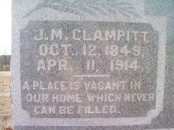 James Madison Clampitt