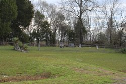 Hollow Square Cemetery