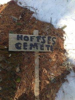 Hoffses Cemetery