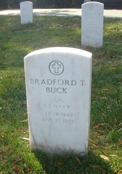 Brad Buck