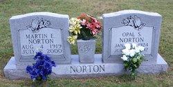 Opal S Norton