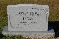 Charles Bryant Fagan