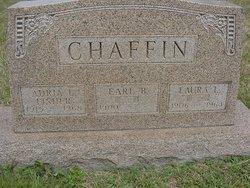 Adria L <I>Fisher</I> Chaffin