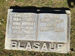 John Frederick Blasauf