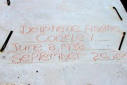 Delphene Agathe Coakley