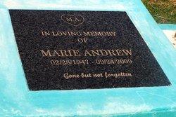 Marie Andrew