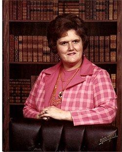 Lois Irene <I>Butler</I> Herndon