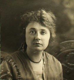 Joyce Jane Hunter