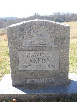Travis L. Akers