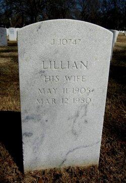 Lillian Hooker