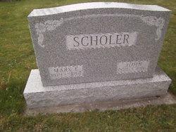 John Scholer
