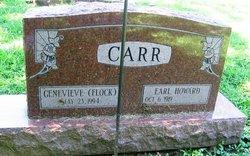 Genevieve <I>Flock</I> Carr