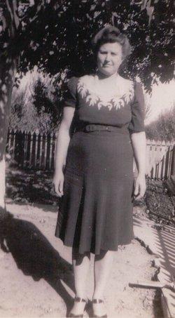 Bertha Mae <I>Owens</I> Allen