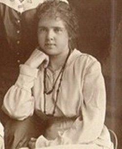 Sylvia May <I>Yancey</I> Anderson