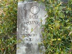 Burrell B. Steinwinder