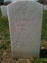 Edward Garza