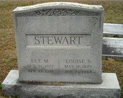 Lee M. Stewart
