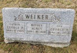George Joseph Welker