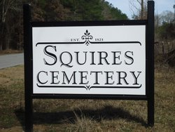 Squires Cemetery