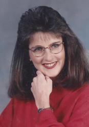 "Regina Suzanne ""Gina"" <I>Ferguson</I> Pierson"