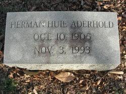 Herman Huie Aderhold
