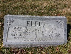 Martin P. Fleig