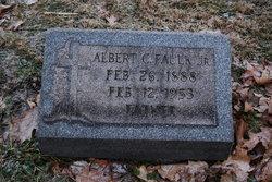 Albert Charles Faulk, Jr