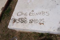 Chue Gumbs