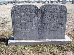Dorothy Louise Arnall