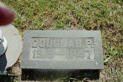 Douglas Pershing Dean