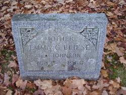 Emma C Bliese