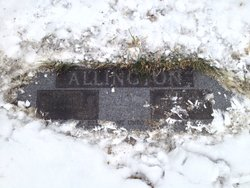 Helen Marie <I>Kallio</I> Allington